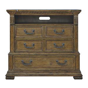 Pulaski Furniture Stratton Media Chest