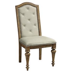 Pulaski Furniture Stratton Side Chair