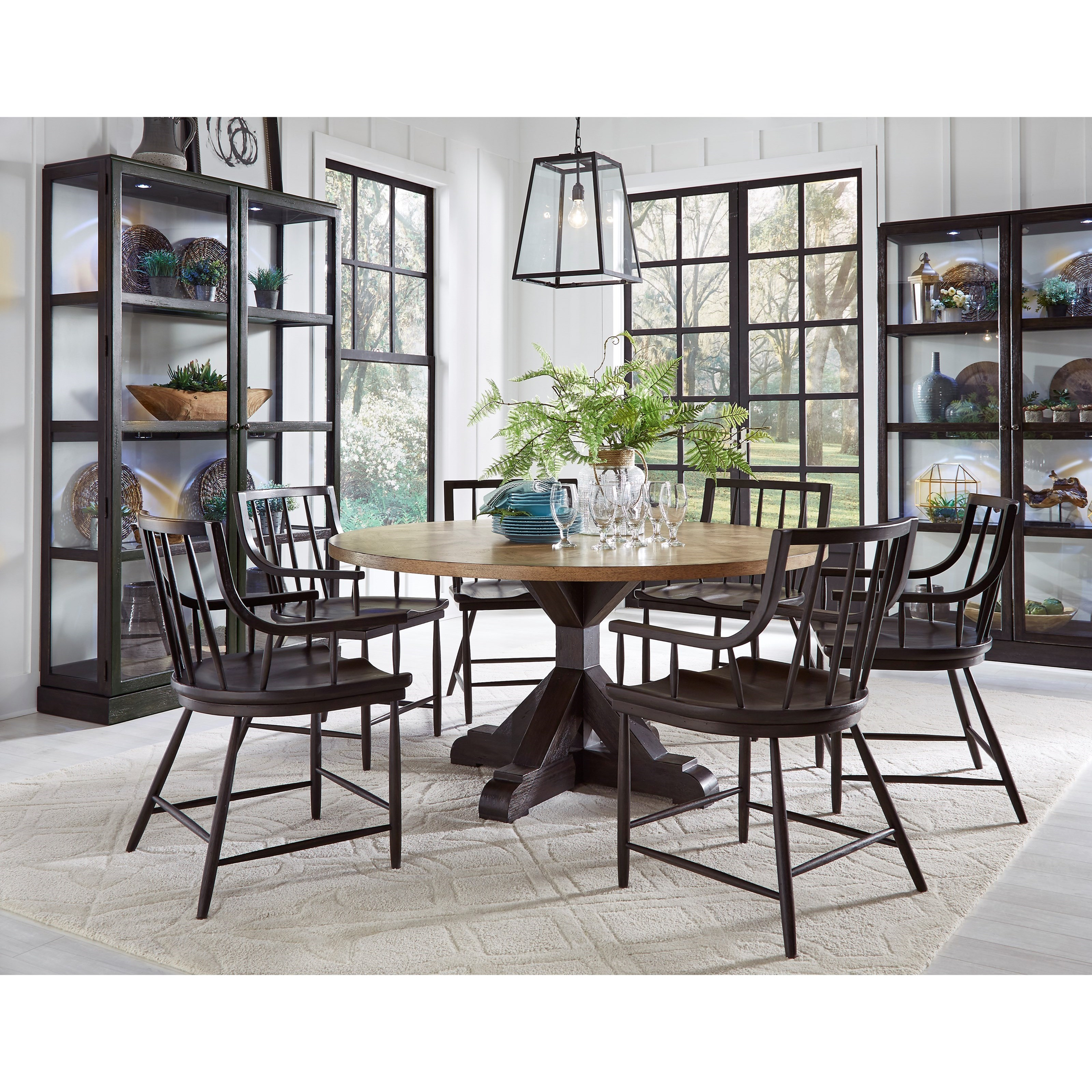 Pulaski Dining Room: Pulaski Furniture The Art Of Dining Formal Dining Room