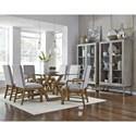 Pulaski Furniture The Art of Dining Formal Dining Room Group - Item Number: P119 Dining Room Group 20