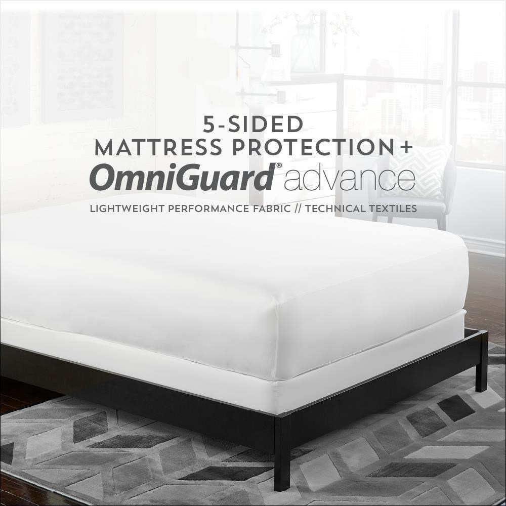 5 Sided Mattress Protector Cal King Mattress Protector at Ultimate Mattress