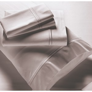 PureCare Elements Bamboo Dove Grey King Sheet Set