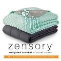 PureCare Zensory Kids Weighted Blanket - Item Number: 994962655