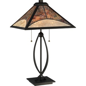 Quoizel Table Lamps Table Lamp