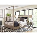 Rachael Ray Home Highline Queen Bedroom Group - Item Number: 6000 Q Bedroom Group 4