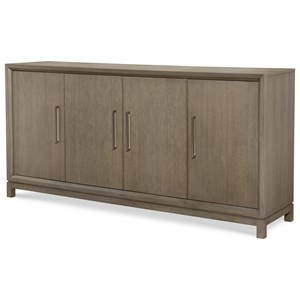 Rachael Ray Home by Legacy Classic High Line Credenza