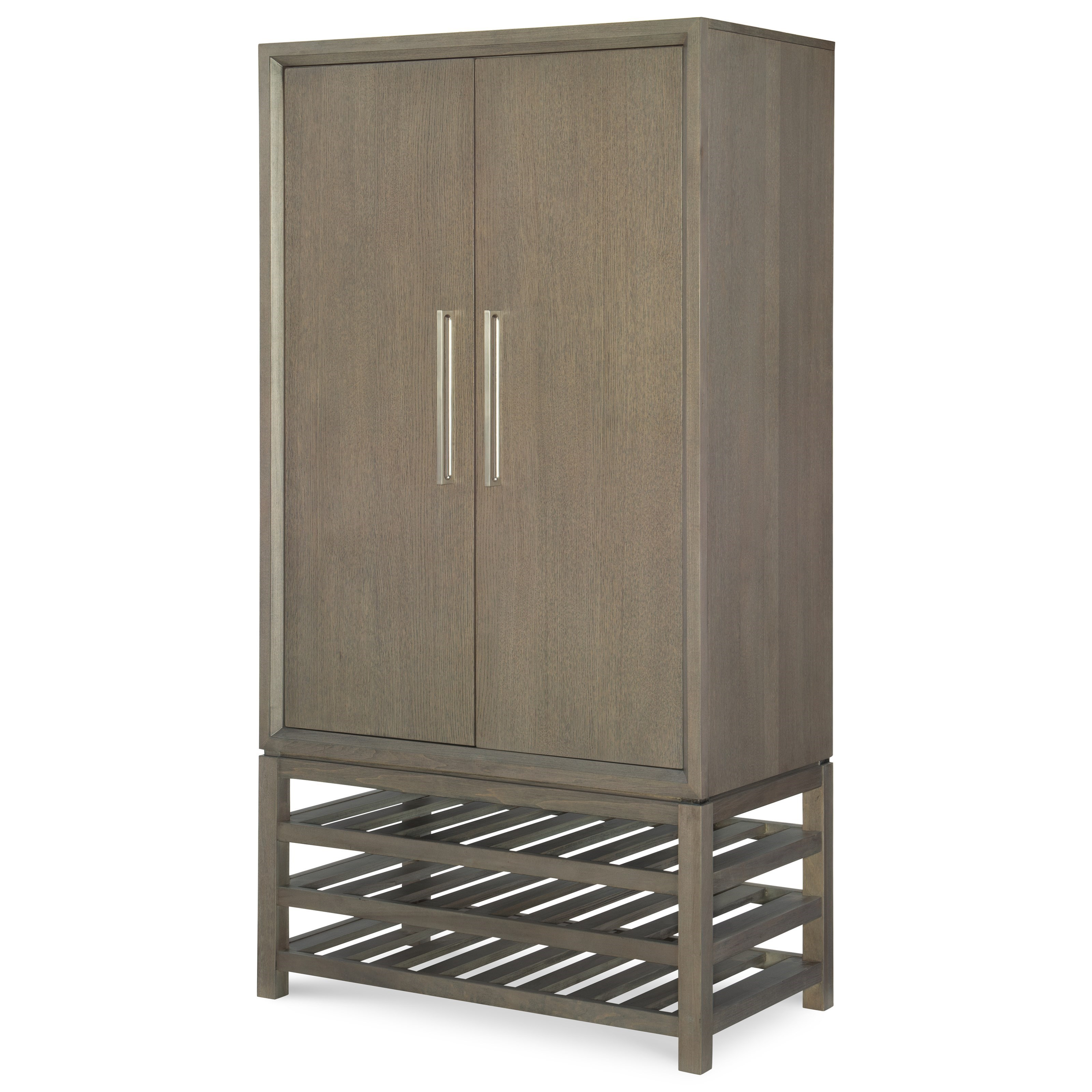Rachael Ray Home High Line Bar Cabinet - Item Number: 6000-155