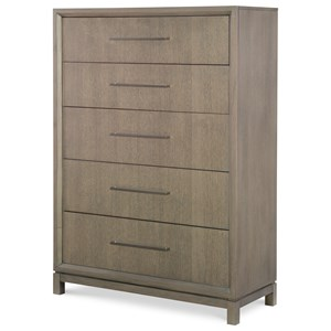 Rachael Ray Home High Line Drawer Chest