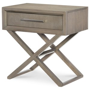 Rachael Ray Home Highline Bedside Chest
