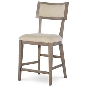 Rachael Ray Home by Legacy Classic High Line Pub Chair