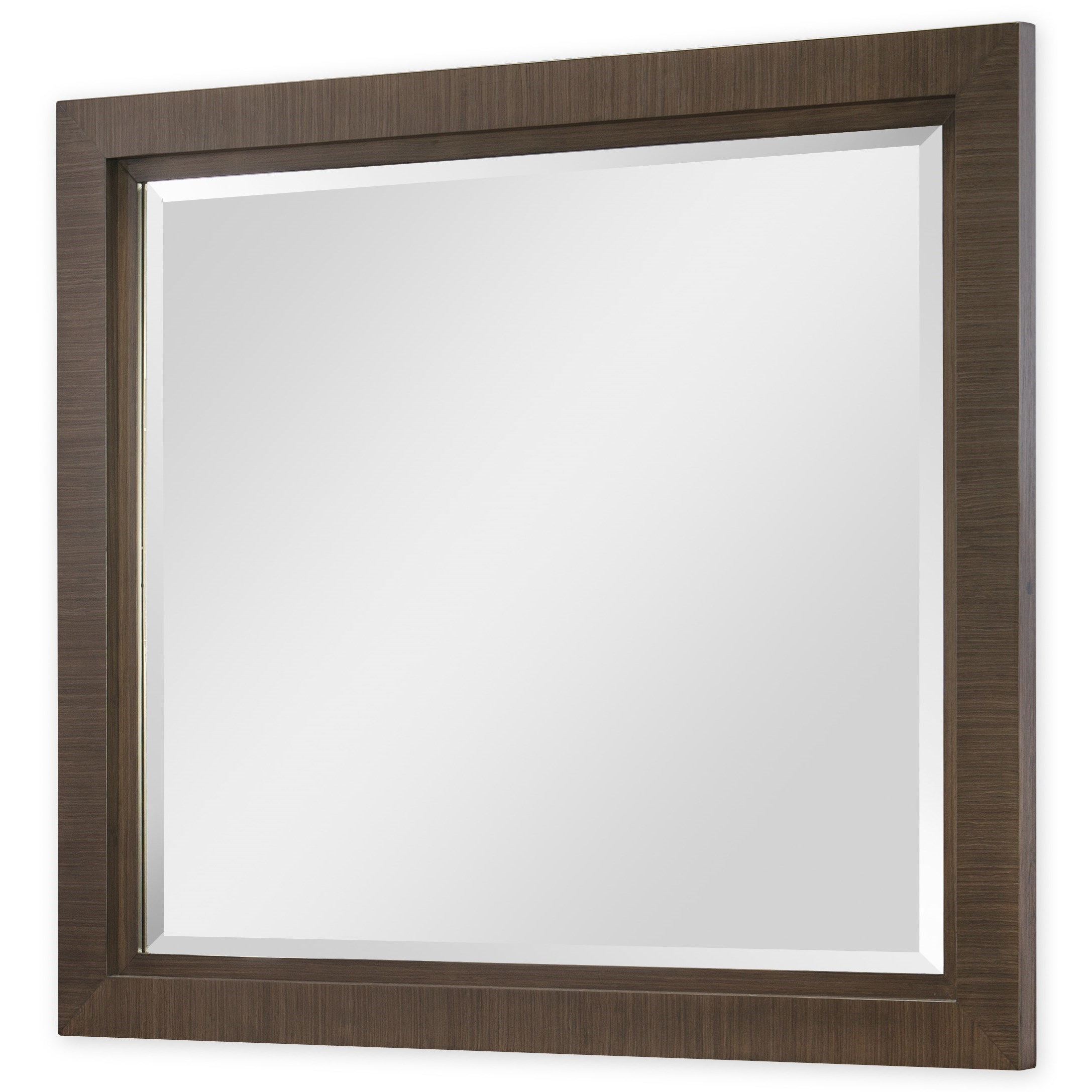 Rachael Ray Home by Legacy Classic Soho Landscape Mirror - Item Number: 6020-0400