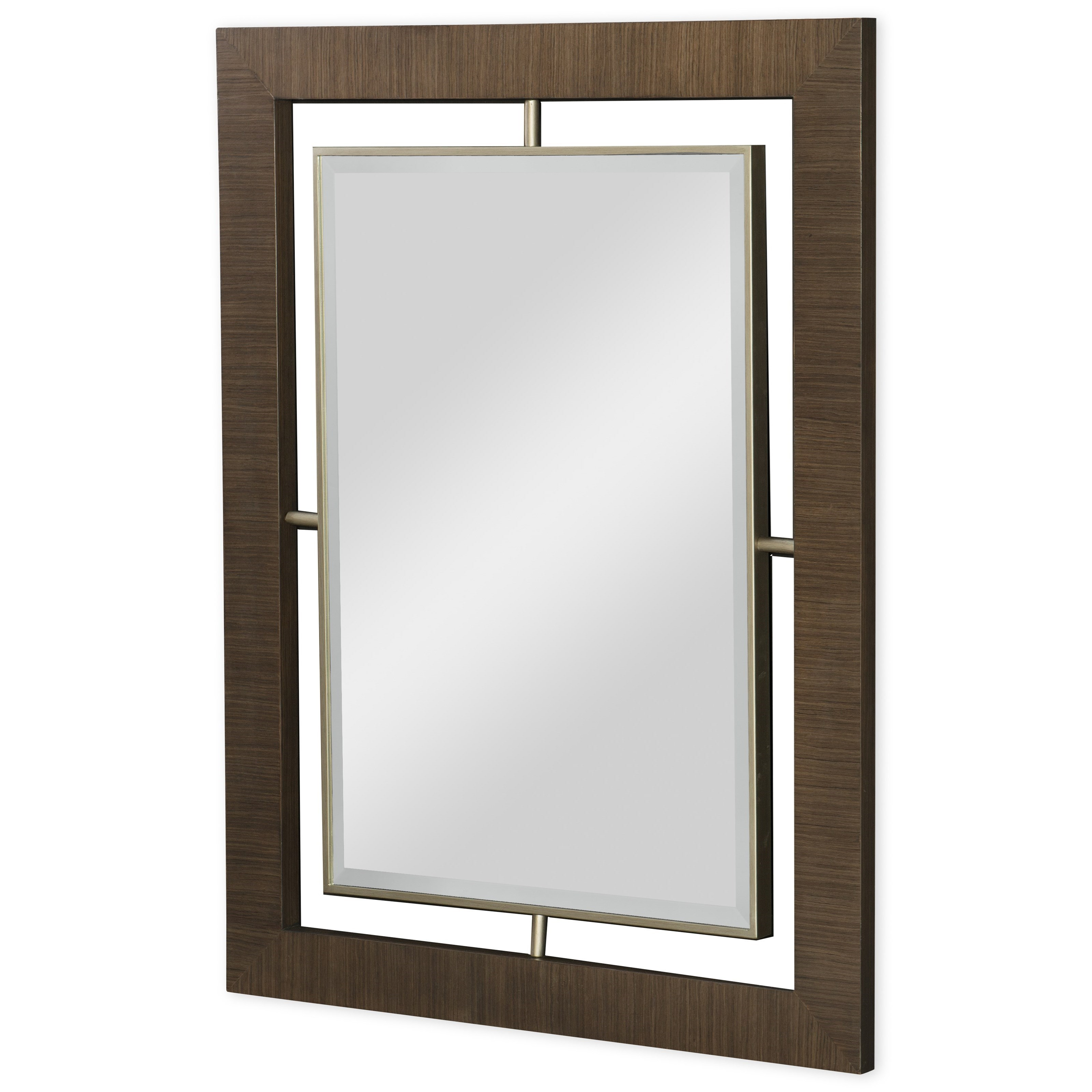 Rachael Ray Home by Legacy Classic Soho Decorative Mirror - Item Number: 6020-0800