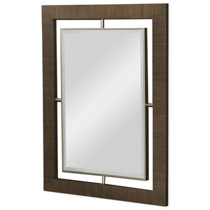 Rachael Ray Home by Legacy Classic Soho Decorative Mirror