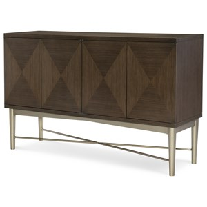 Rachael Ray Home by Legacy Classic Soho Credenza