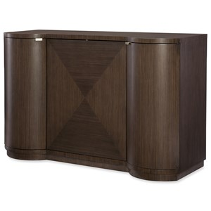 Rachael Ray Home by Legacy Classic Soho Bar Cabinet