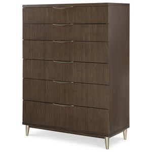 Rachael Ray Home by Legacy Classic Soho Chest of Drawers