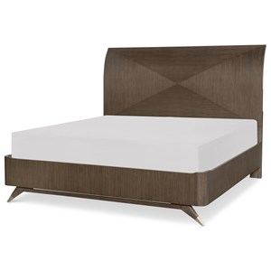 Rachael Ray Home by Legacy Classic Soho Queen Panel Bed