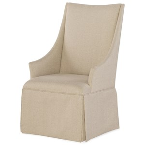 Rachael Ray Home by Legacy Classic Soho Upholstered Arm Chair