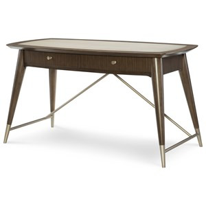 Rachael Ray Home by Legacy Classic Soho Writing Desk Table