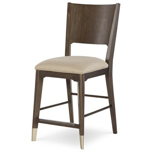 Rachael Ray Home by Legacy Classic Soho Pub Chair