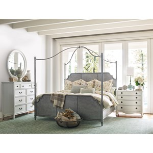 Rachael Ray Home by Legacy Classic Upstate Queen Bedroom Group