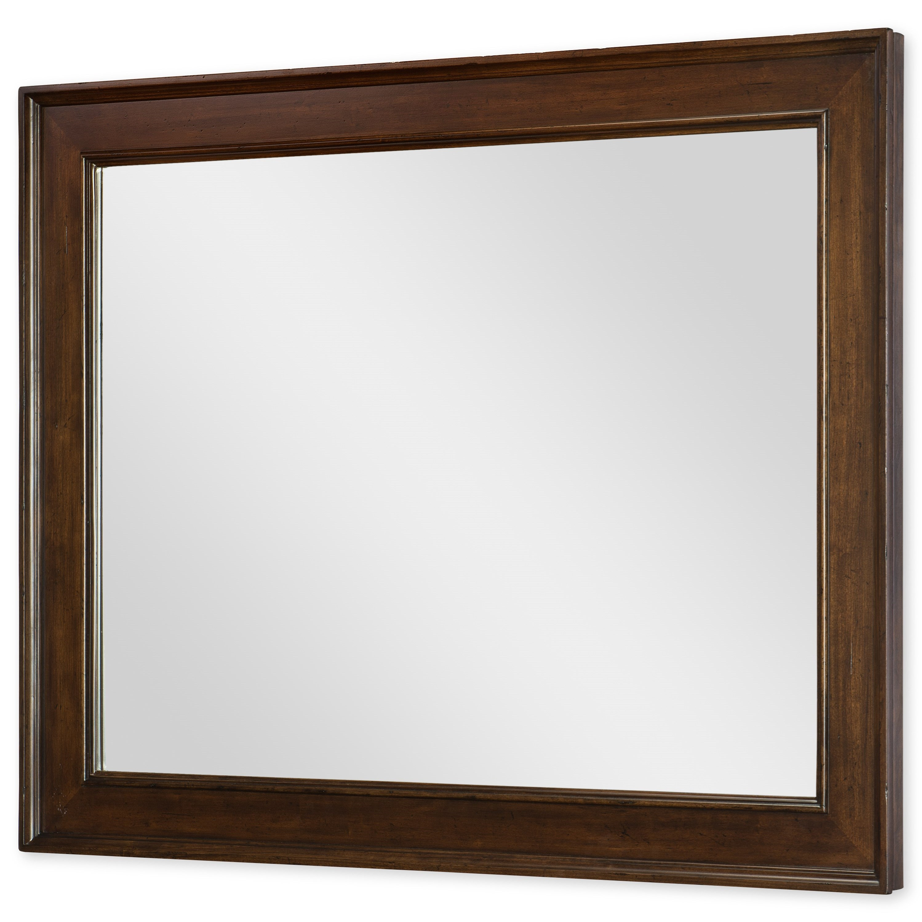 Rachael Ray Home by Legacy Classic Upstate Landscape Mirror - Item Number: 6040-0200