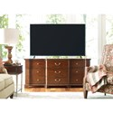 Rachael Ray Home by Legacy Classic Upstate Entertainment Console with Cord Access