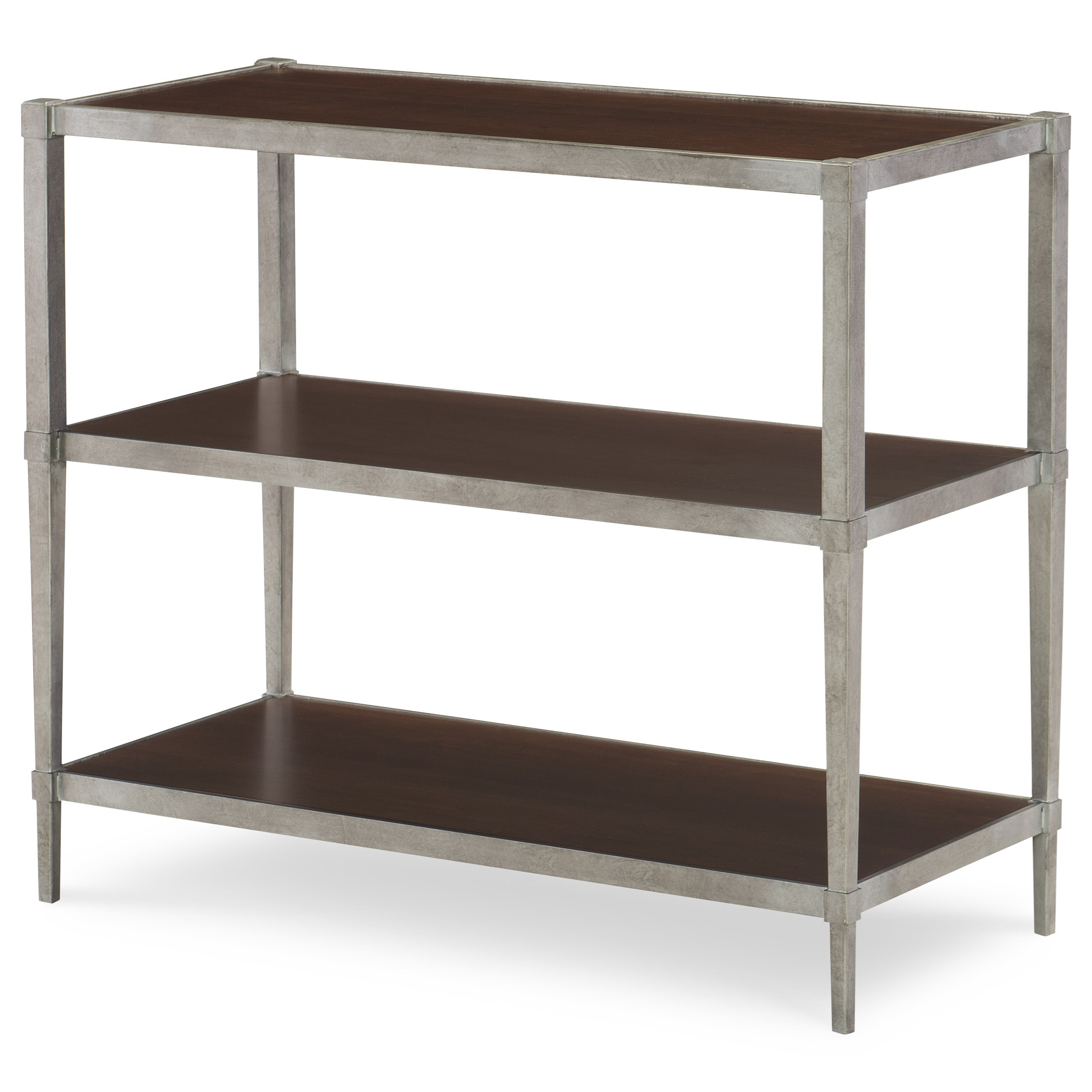 Rachael Ray Home by Legacy Classic Upstate Book Table - Item Number: 6040-407