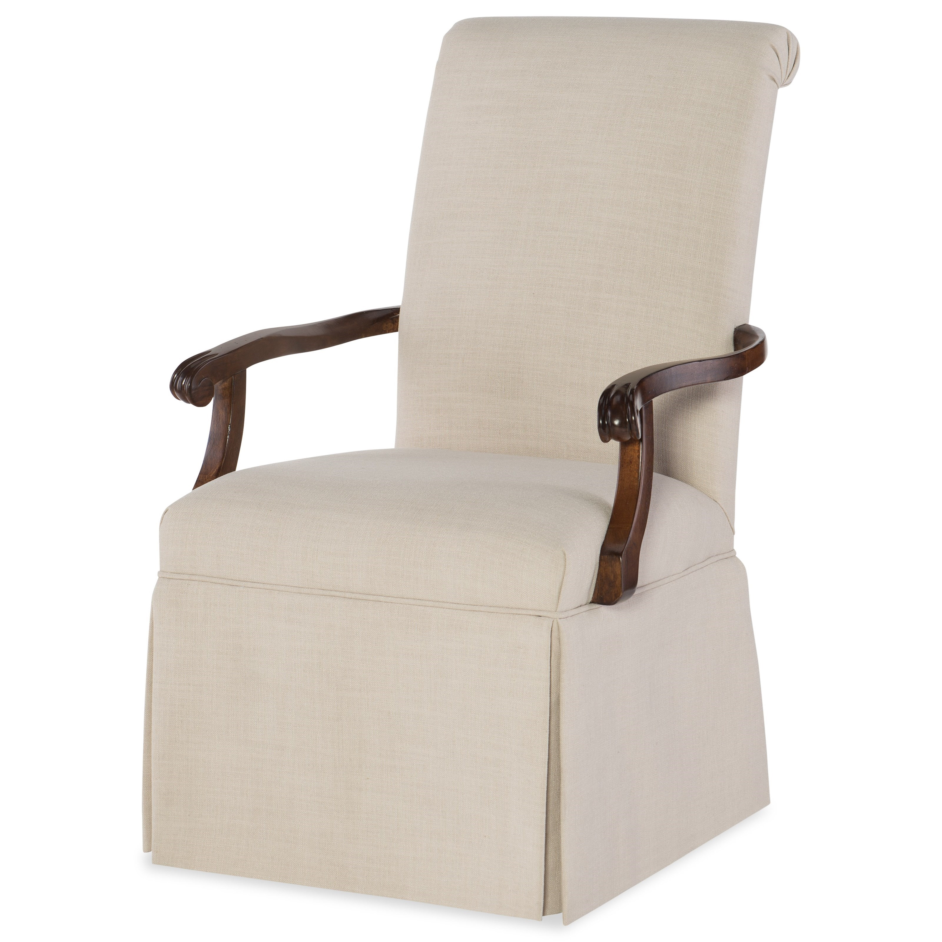 Rachael Ray Home by Legacy Classic Upstate Host Arm Chair - Item Number: 6040-451 KD
