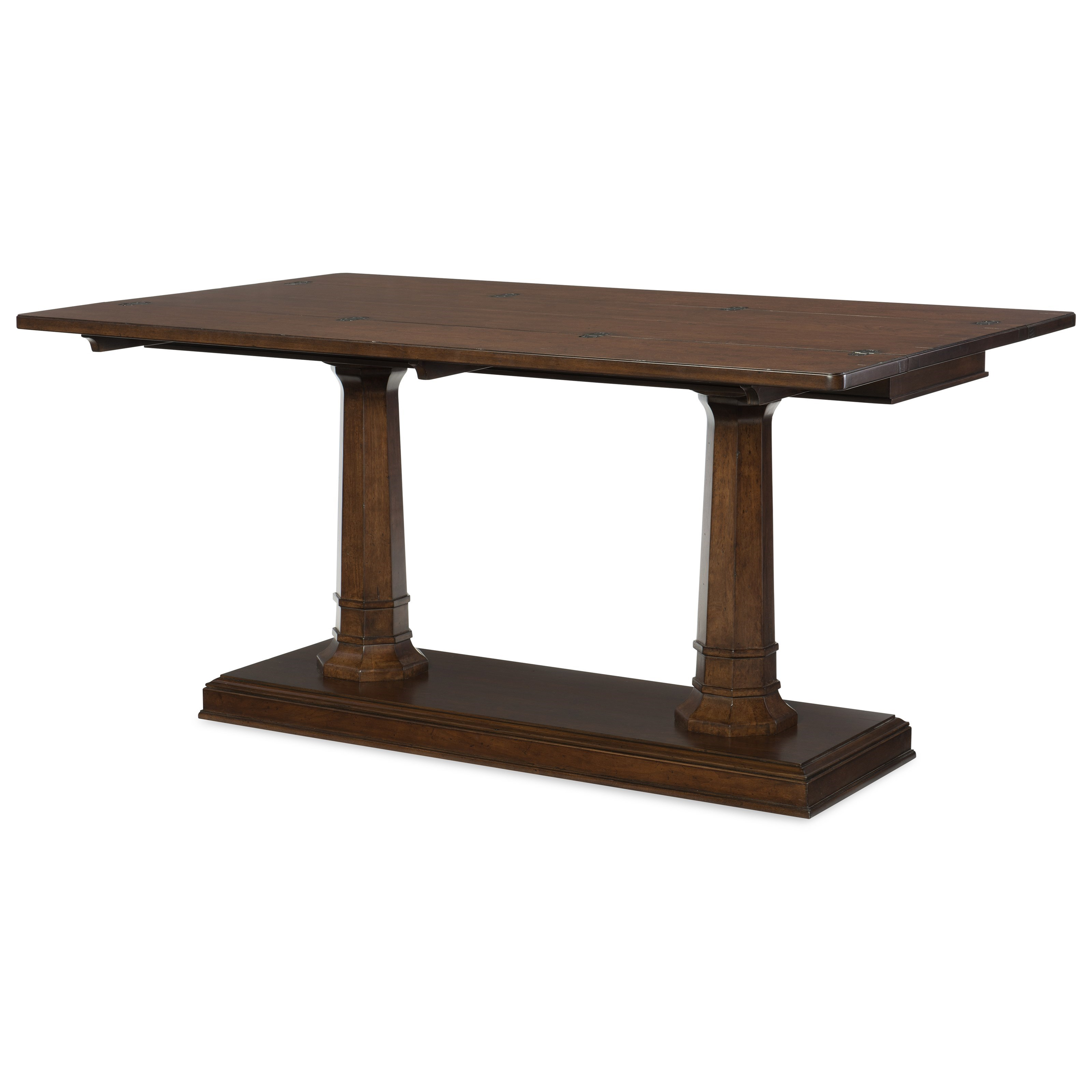 Rachael Ray Home by Legacy Classic Upstate Flip Top Console Table - Item Number: 6040-506