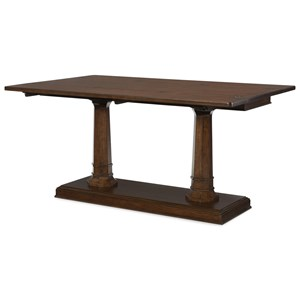 Rachael Ray Home Upstate Flip Top Console Table