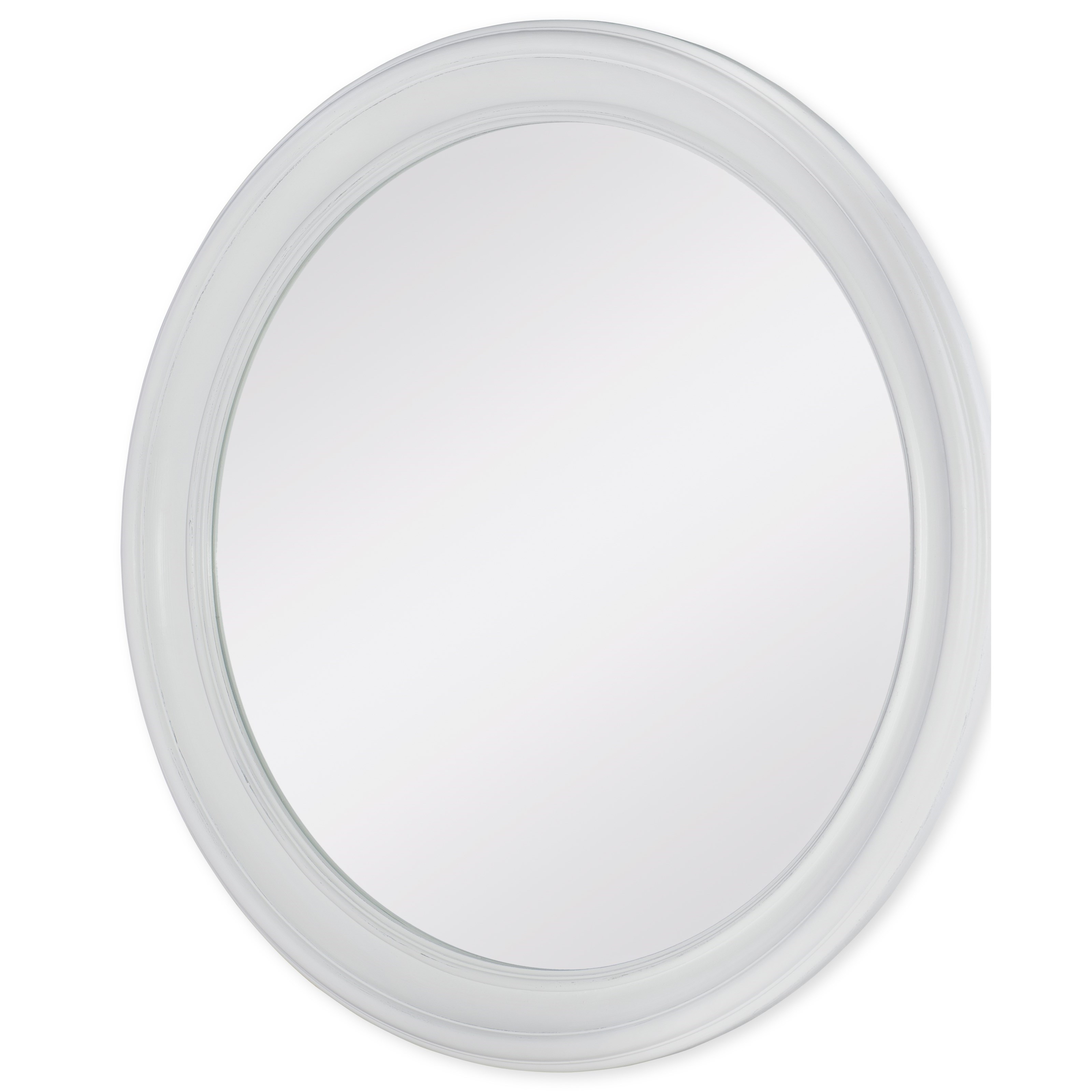 Rachael Ray Home by Legacy Classic Upstate Round Mirror - Item Number: 6041-0400