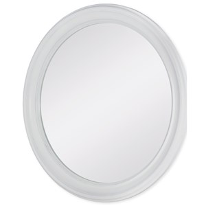 Rachael Ray Home by Legacy Classic Upstate Round Mirror