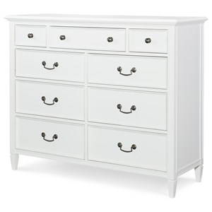 Rachael Ray Home by Legacy Classic Upstate Media Chest