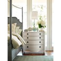 Rachael Ray Home by Legacy Classic Upstate Bedside Chest with USB Outlet