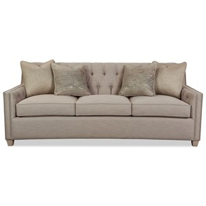 Rachael Ray Home by Craftmaster Brie Sofa