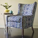 Rachael Ray Home by Craftmaster R060010 Contemporary Accent Chair