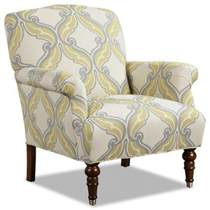Rachael Ray Home by Craftmaster R061410 Chair