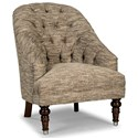 Rachael Ray Home by Craftmaster R0630 Chair - Item Number: R063010-POPLAR-09