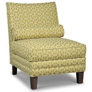 Rachael Ray Home by Craftmaster Soho Armless Chair