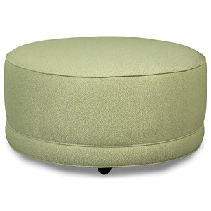 Rachael Ray Home by Craftmaster Soho Ottoman