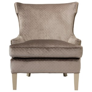 Rachael Ray Home by Craftmaster Cane Chair