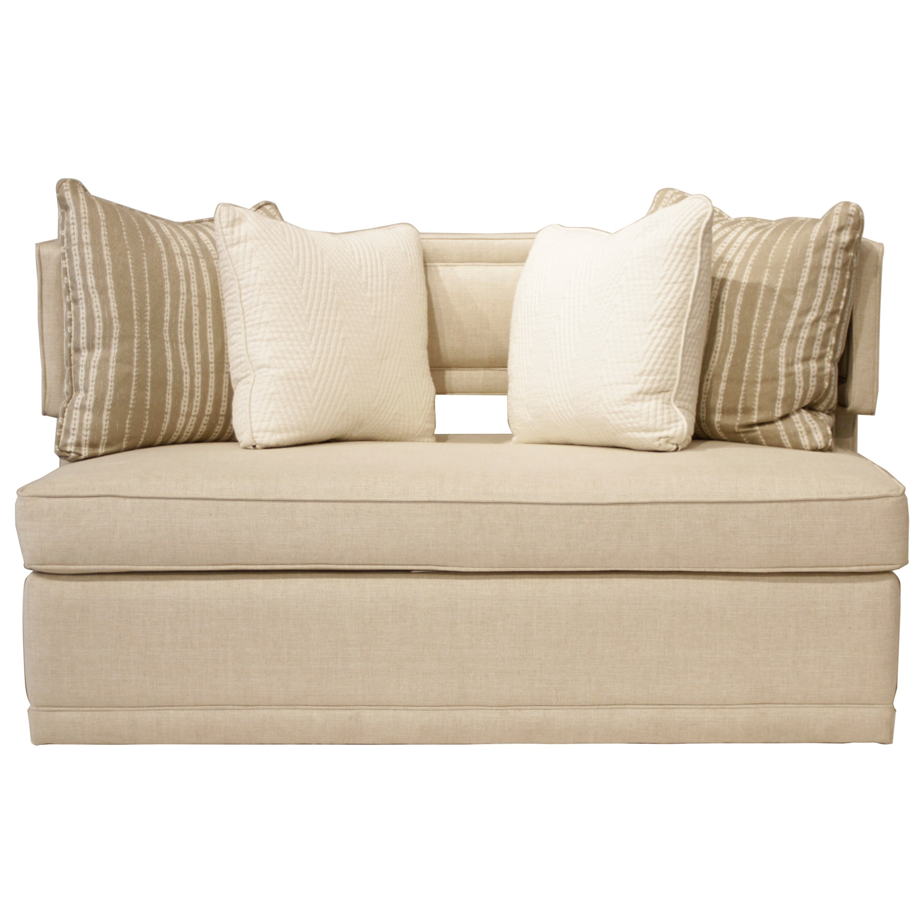 Rachael Ray Home By Craftmaster R1014 Contemporary Sleeper