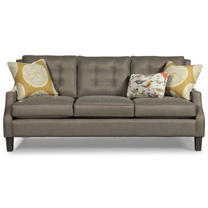 Rachael Ray Home by Craftmaster R7607 Sofa