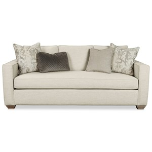 Rachael Ray Home by Craftmaster R7727 3/1 Sofa (89 Inches)