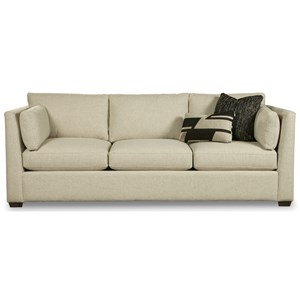 "Rachael Ray Home by Craftmaster Highline 97"" Sofa"