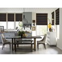 Rachael Ray Home by Legacy Classic Austin Formal Dining Room Group - Item Number: 8100 Dining Room Group 1