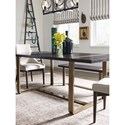 Rachael Ray Home by Legacy Classic Austin 6 Piece Table and Chair Set with Bench