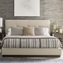 Rachael Ray Home by Legacy Classic Austin Contemporary California King Upholstered Wall Bed