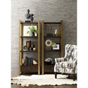 Rachael Ray Home by Legacy Classic Austin Contemporary 3 Tier Etagere